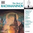 Sergey Rachmaninov - Best of Rachmaninov (1997)