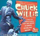 Chuck Willis - Complete 1951-1957 (2010)