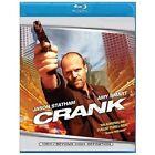 Crank (Blu-ray Disc, 2007)