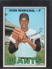 1967 Topps Juan Marichal #500 Baseball Card