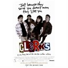 Clerks (1994) - 11 x 17 - Style A