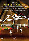 Chopin - Complete Works For Piano And Orchestra (DVD, 2012, 2-Disc Set)