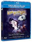 Love Never Dies (Blu-ray, 2012)