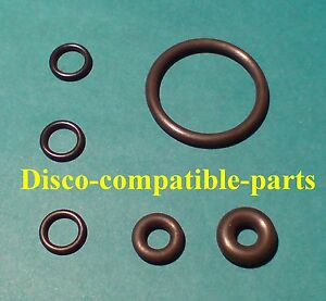 Land-Rover-Defender-TD5-Fuel-Pressure-Regulator-Repair-Kit