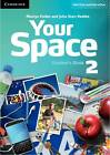 Your Space Level 2 Student's Book by Julia Starr Keddle, Martyn Hobbs (Paperback, 2012)