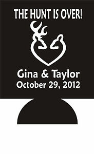50-Custom-Personalized-Wedding-Can-Koozies-Great-Party-Favors