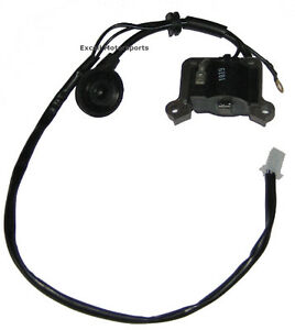 Stand up gas scooter parts motor ignition coil module for Stand on scooters with motor