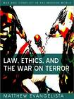 Law, Ethics, and the War on Terror by Matthew Evangelista (Paperback, 2008)