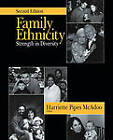 Family Ethnicity: Strength in Diversity by SAGE Publications Inc (Paperback, 1999)