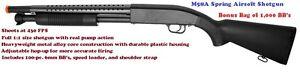 M58A-Spring-Airsoft-Shotgun-REAL-PUMP-ACTION-METAL-ALLOW-CORE-430FPS-1000-BBS
