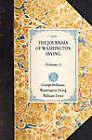 Journals of Washington Irving (Vol 1): Volume 1 by Washington Irving (Paperback, 2007)