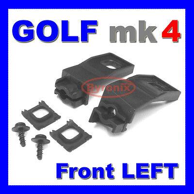 GOLF mk4 HEADLAMP HEADLIGHT BRACKET TAB REPAIR KIT FRONT LEFT VW MK 4