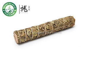 Yiwu-Mountain-Old-Leaves-Tea-Pu-erh-Tea-Bar-130g-Raw