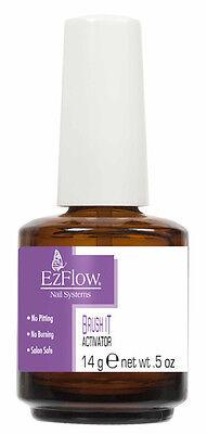 EzFlow Brush-It Activator 14 g / Net Wt. .5 oz - 66030