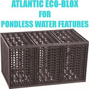 Atlantic Watergardens Eco Blox Large For Pondless Water