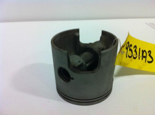 USED Mercury 3.4L Port Piston Assy w// Wrist Pin # 9531A3