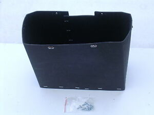 1951 51 ford car glove box liner new ebay. Black Bedroom Furniture Sets. Home Design Ideas