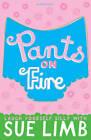Pants on Fire: A Jess Jordon Story by Sue Limb (Paperback, 2012)