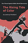 The Rising Tide of Color Against White World-Supremacy by Lothrop Stoddard (Paperback / softback, 2010)