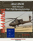 Ah-64 Apache Attack Helicopter Pilot's Flight Operating Instructions by Headquarters Department of the Army (Paperback / softback, 2011)
