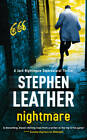 Nightmare: The 3rd Jack Nightingale Supernatural Thriller by Stephen Leather (Paperback, 2012)