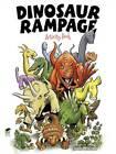 Dinosaur Rampage Activity Book by Chuck Whelon (Paperback, 2012)