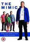 The Mimic (DVD, 2013, 2-Disc Set)