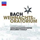Johann Sebastian Bach - Bach: Weihnachtsoratorium (2010)