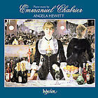 Emmanuel Chabrier - Piano Music by (2006)