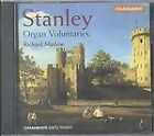 John Stanley - : Organ Voluntaries (1999)