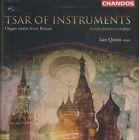 Tsar of Instruments: Organ music from Russia (2003)