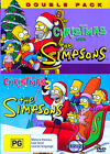 The Simpsons - Christmas 1 & 2 Double Pack