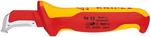 Knipex-98-55-Dismantling-Knives-9855