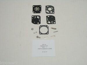 RB-20-Carburetor-Repair-Kit-A03979-Homelite-ST155-ST175-ST285-ST385-HB180-BP250