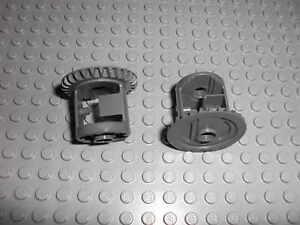 LEGO-Technic-2x-Differential-Gear-Getriebe-62821-9398-9397-42030-42000-42009