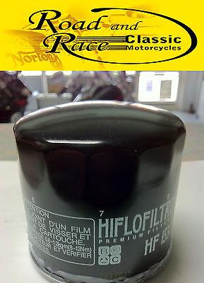 Norton Commando OIL FILTER