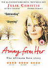 Away From Her (DVD, 2007)