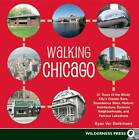 Walking Chicago: 31 Tours of the Windy City's Classic Bars, Scandalous Sites, Historic Architecture, Dynamic Neighborhoods, and Famous Lakeshore by Ryan Ver Berkmoes (Paperback, 2008)