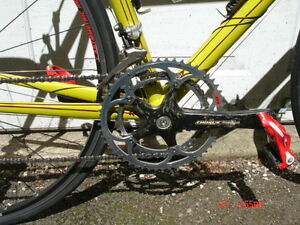 Pegoretti-Duende-Mens-Road-Bike-56cm-with-Campagnono-Chorus-Carbon-Groupset