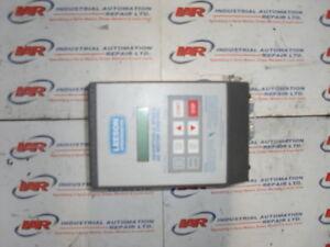 Leeson Speedmaster Ac Motor Control Ebay
