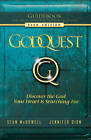 Godquest Guidebook: Teen Edition: Discover the God Your Heart Is Searching for by Dr Sean McDowell, Jennifer Dion (Paperback, 2011)