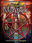 The Rites Of Magick (DVD, 2012)