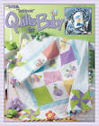 Tadpole  Quilts for Baby: 7 Projects by Tammy Tadd (Paperback, 2003)