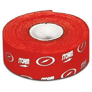 Storm-Bowling-Thunder-Tape-Red-Skin-Protection-Roll