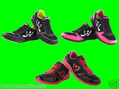 Zumba Z-Kickz-NEW AND IMPROVED, Ships! NWT! Two great color choices!