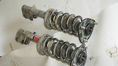 MITSUBISHI COLT TURBO CZC 1.5 4G15 - FRONT SHOCKERS DAMPERS & SPRINGS