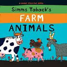 Simms Taback's Farm Animals by Simms Taback (Hardback, 2011)