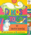 Dinos to Go by Sandra Boynton (Other book format, 2003)