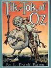 Tik-tok of Oz by L. Frank Baum (Hardback, 1996)