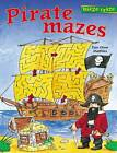 Pirate Mazes by Don-Oliver Matthies (Paperback, 2003)